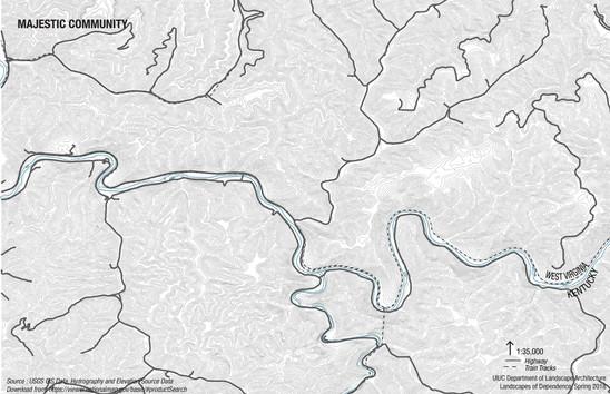 The Tug River