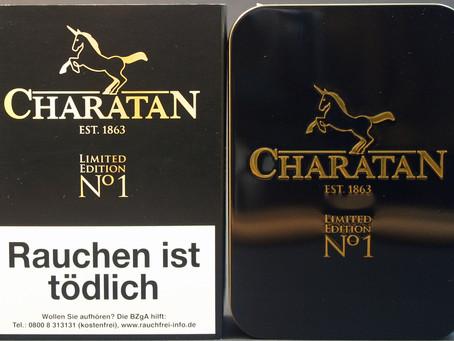 NEU: CHARATAN No. 1 Limited Edition