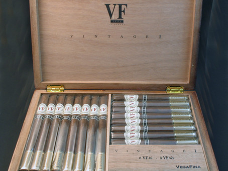 NEU im Klimaraum: VF 1998 Vintage 1,  limitiert auf 500 Kisten