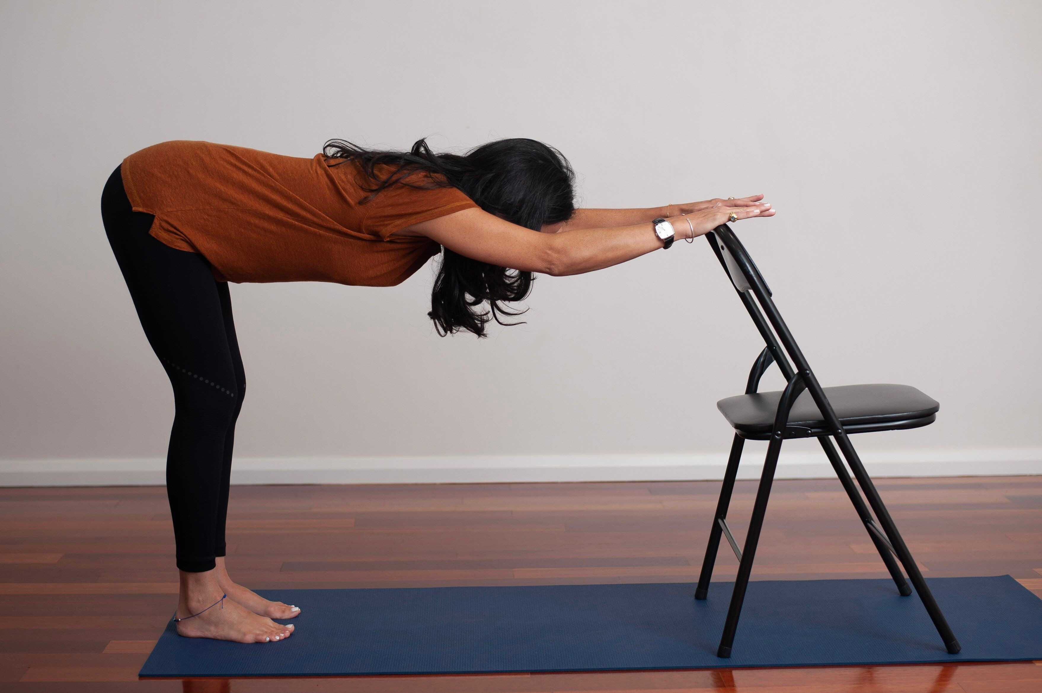1 on 1 Yoga Therapy