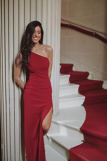 Vestido CANDY rojo