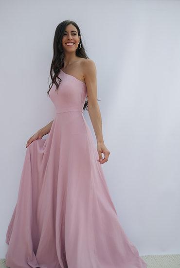 Vestido MAGNOLIA Rosa