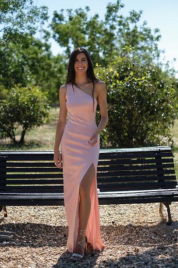 Vestido CANDY rosado