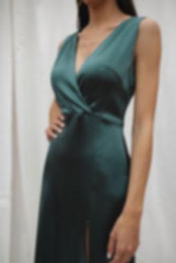Vestido verde botella2.JPG
