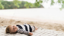 14 Tips to Help Your Baby Sleep Better on Vacation