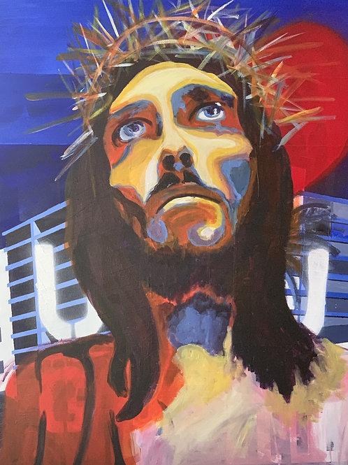 Identity Jesus