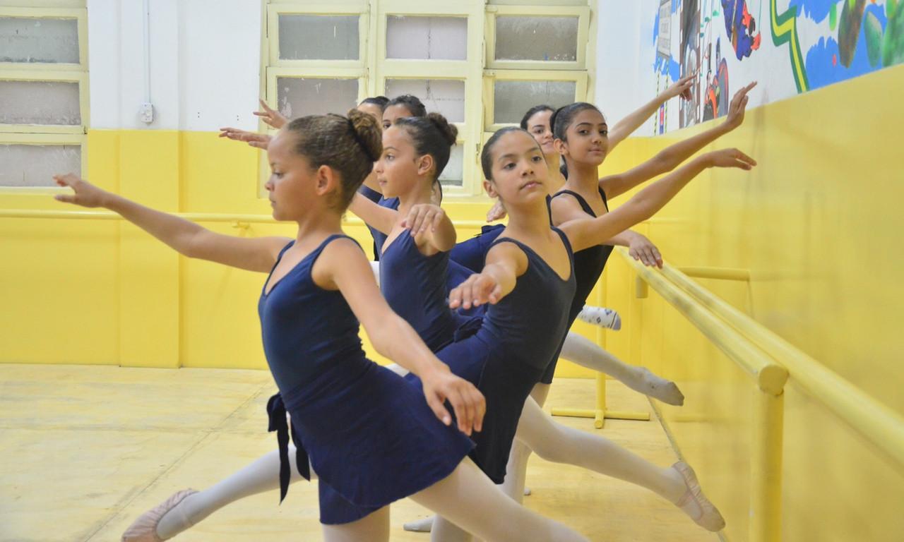 Ballet do CAC