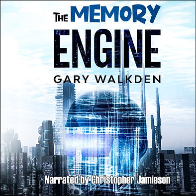 The Memory Engine - Audiobook - outline.