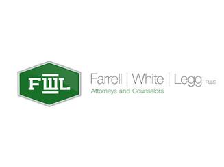 Farrell, White & Legg