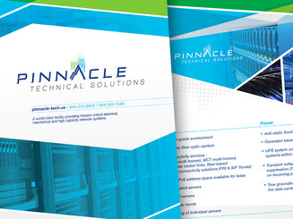 Pinnacle Technical Solutions