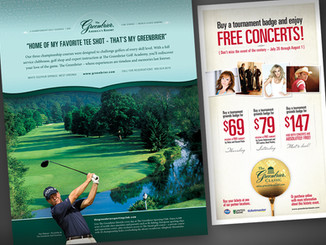 Greenbrier Resort & Casino