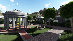 lake villa resort 8