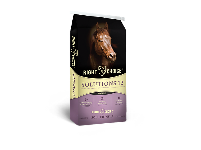 Right Choice Solutions™ 12 Textured