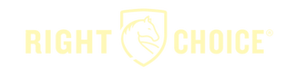 Right Choice Horse Feeds Logo