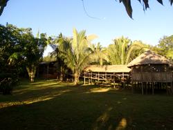 Pousada Pira Açu - pescaria amazonia