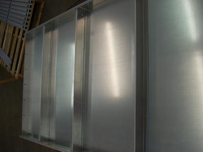 Pool Panel