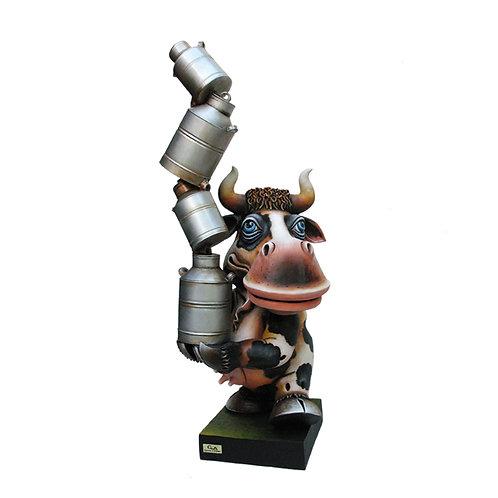 Cow Balancing Act