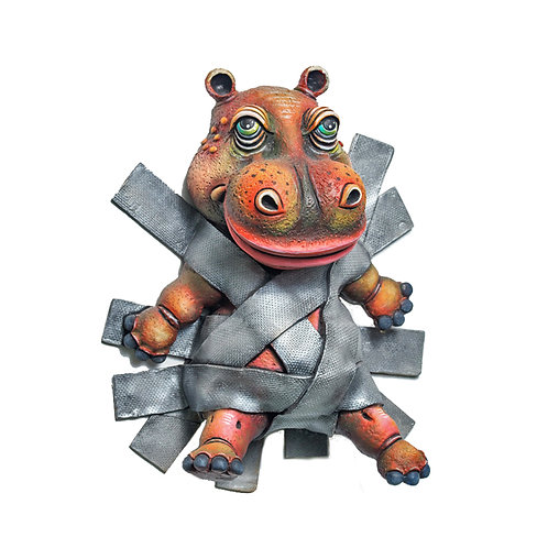 Hippo Duct Tape