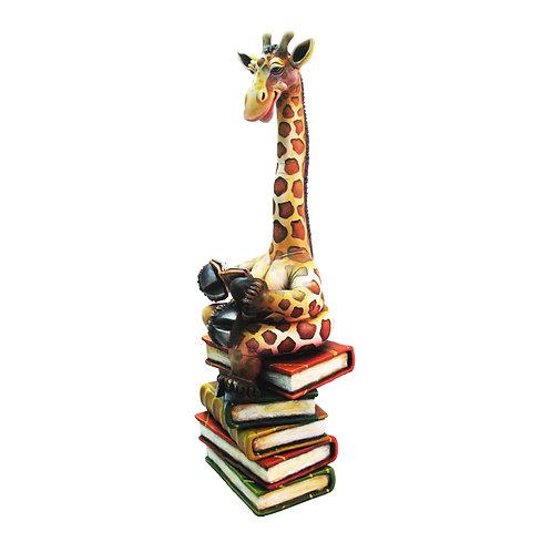 Giraffe Books Large