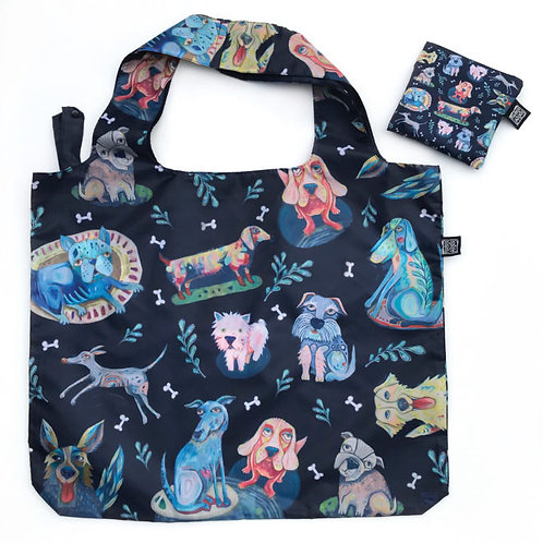 Dog Park Folding Bag