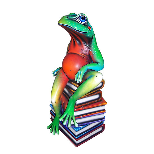 Frog Books Giant