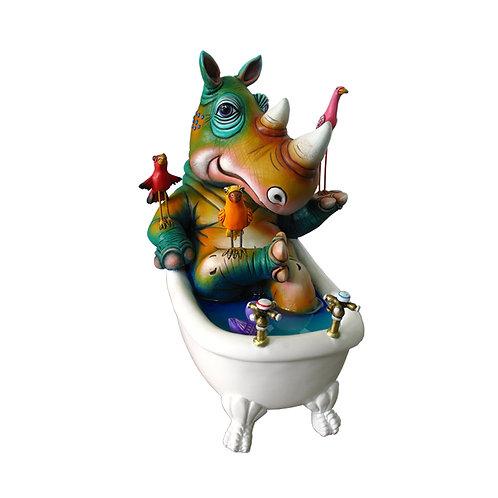 Rhino Tub