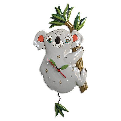 Koola Koala Pendulum Clock