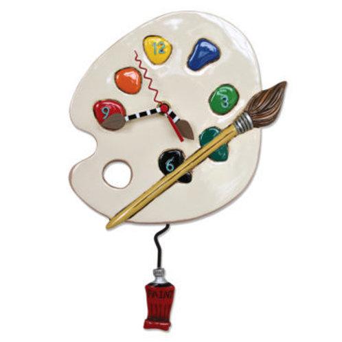 Art Time Pendulum Clock