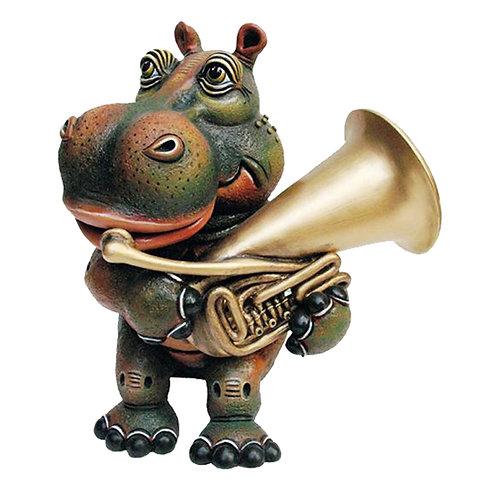 Hippo Tuba