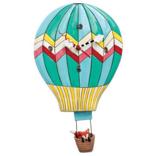 Fox Aloft Hot Air Balloon