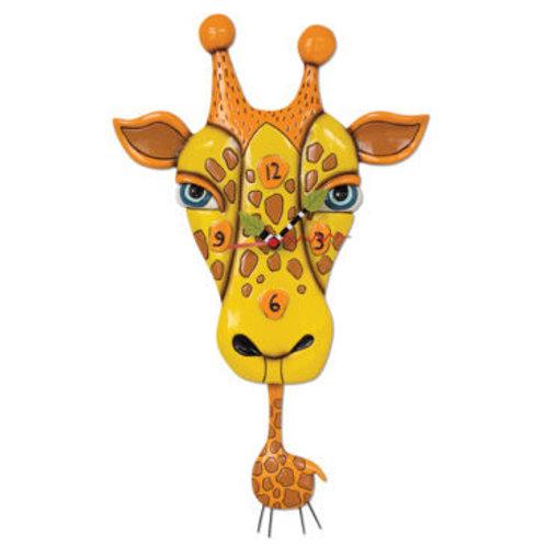 Jaffy Giraffe