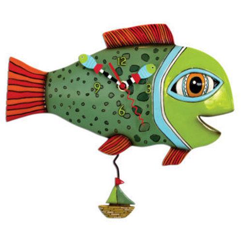 High Tide Fishy