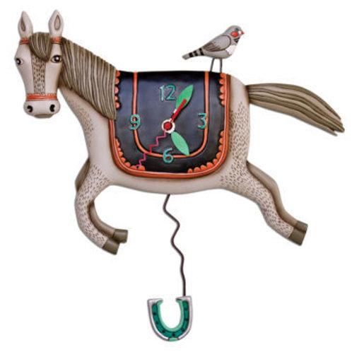 Woah Horsey