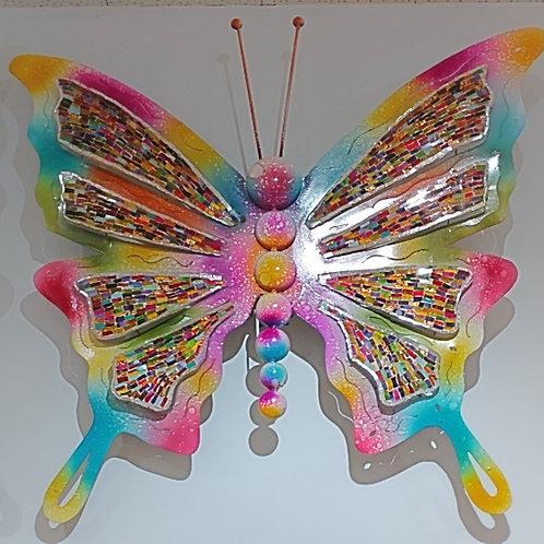Pastel Butterfly