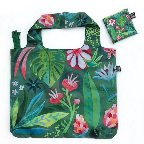 Green Thumb Folding Bag