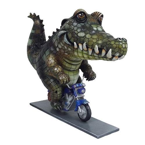 Gator Motorcycle
