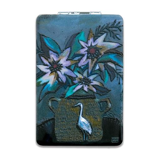 Heron Compact Mirror