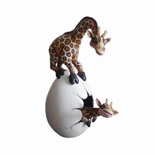 Giraffe Maternal Egg Small