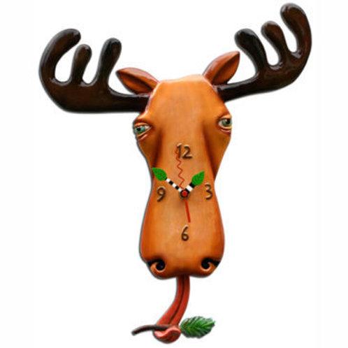 Moose Lee