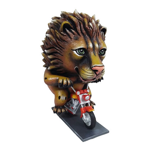 Lion Motorcycle