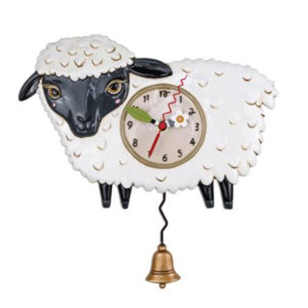 Black Sheep Pendulum Clock