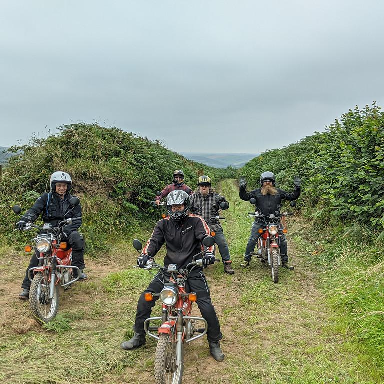 Postie Bike Adventure Day (3)