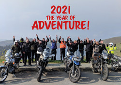 Year of Adventure