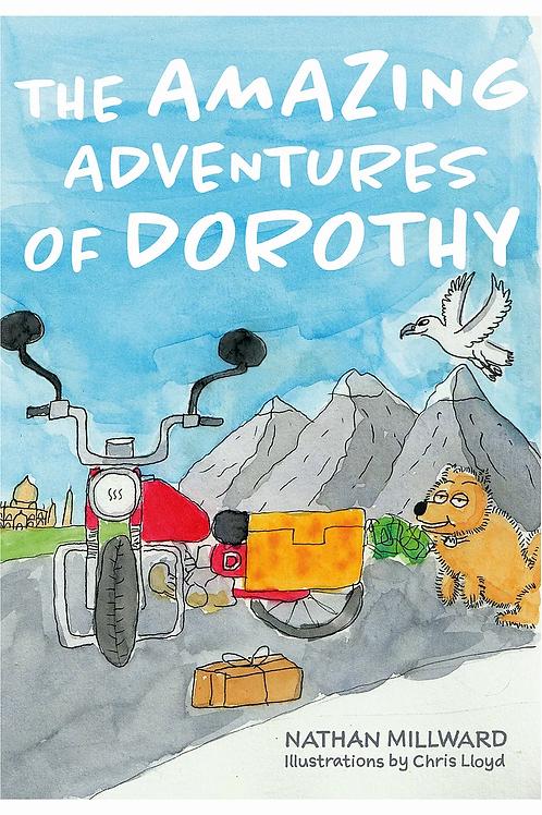 The Amazing Adventures of Dorothy