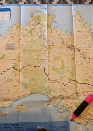 Proposed-route-for-Australia-crossing-on