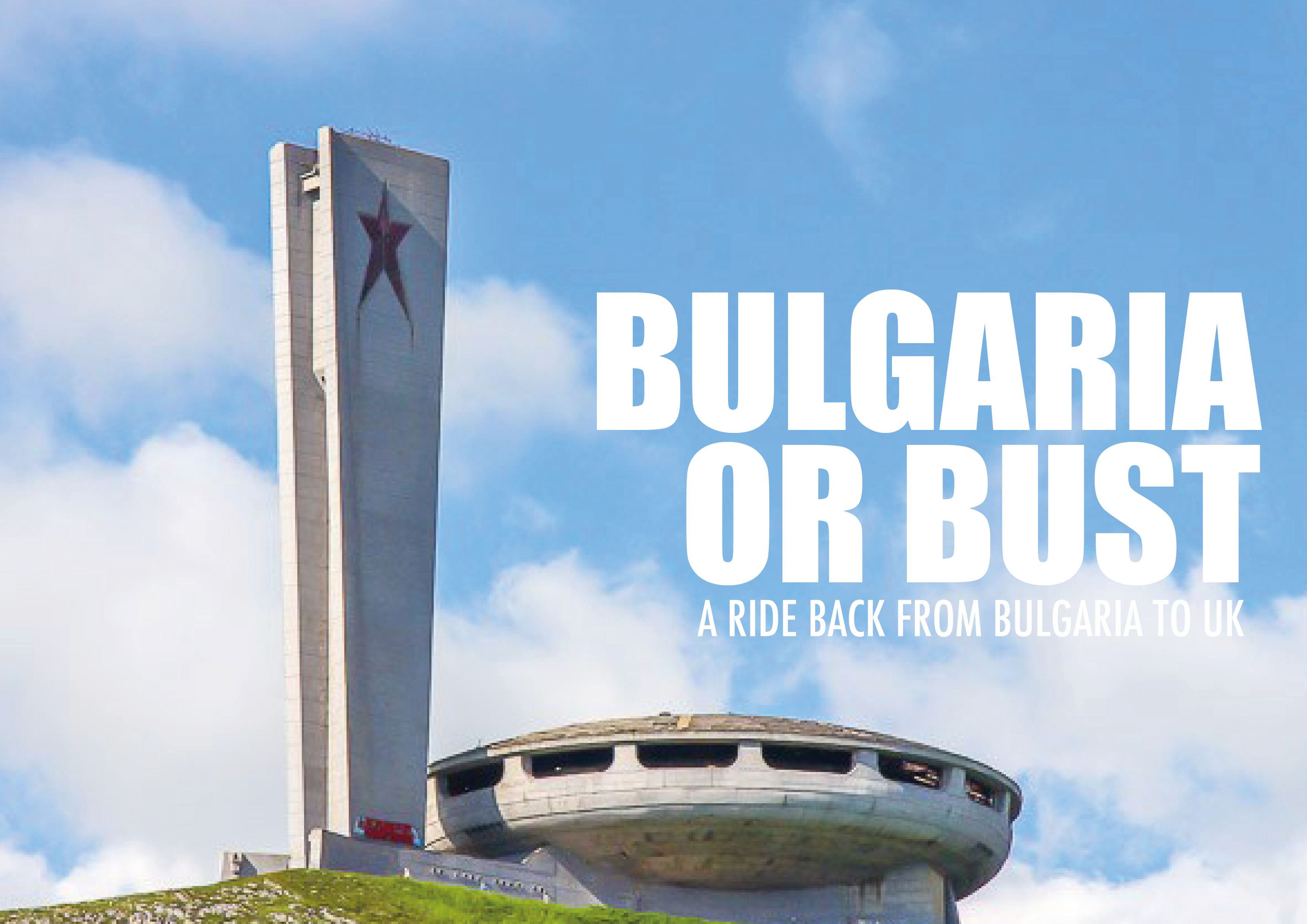 Bulgaria or Bust 3