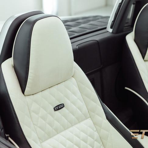 Апгрейд двухместного родстера BMW Z4