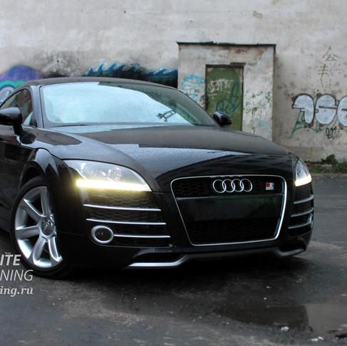 Audi TT R8-Style