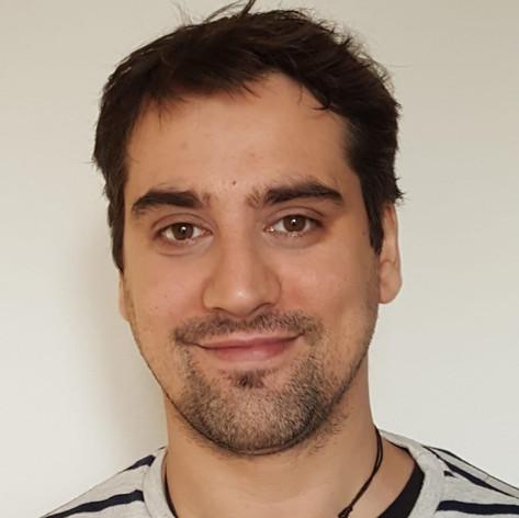 Theo Karanikolaou