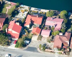 701 Santa Rosa roofs
